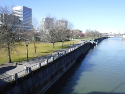 Water Front Park