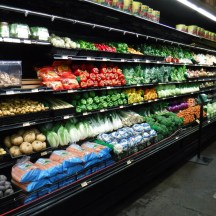 Sheridan provide fresh fruit, vegetables and specialty foods to restaurants in Portland. They pull the first run for the retail store.