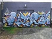 SE 10th & Oak