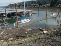 Overnight dock