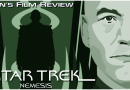 Star Trek: Nemesis, A Fan's Film Review