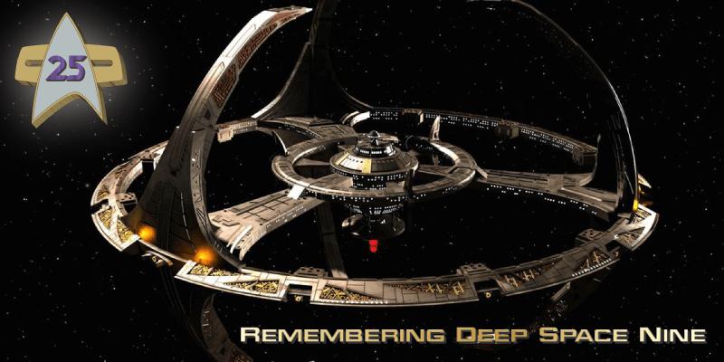Remembering Deep Space Nine's Premiere