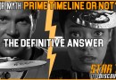 Prime Timeline Or Not?  The Definitive Answer!