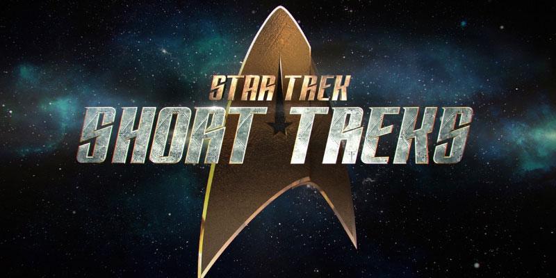 Full Details For Star Trek: Short Treks Revealed – Coming Oct 4th