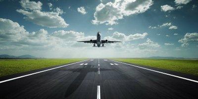 Flight Take off