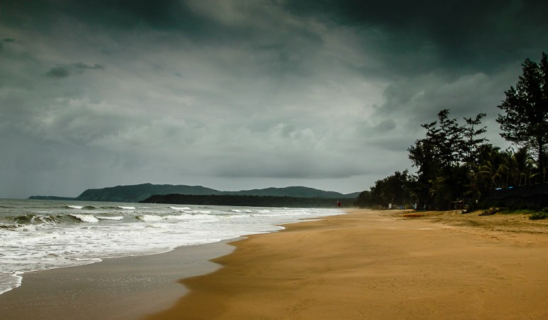 05 must visit beaches of South Goa