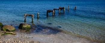 Cape Cod: Falmouth and Woods Hole