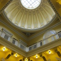 Virginia Capitol Rotunda