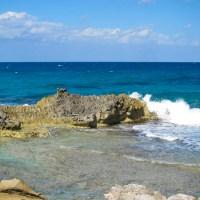 Isla East Beach