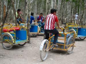 coba-taxis