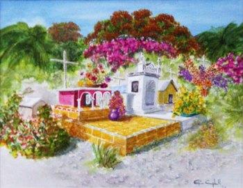 Revisiting Isla Mujeres, Mexico