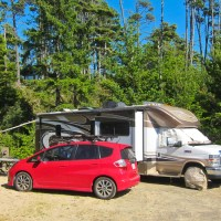 Pacific City RV Campground