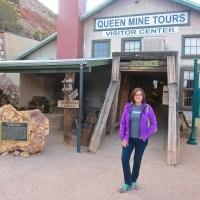 Queen Mine in Bisbee