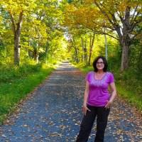 Quabbin Reservoir Hike