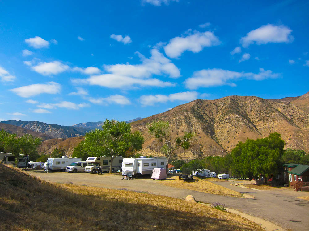 Rancho Oso RV Campground