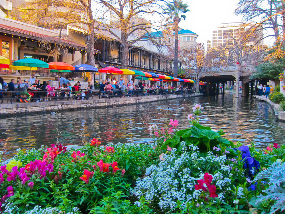 The River Walk