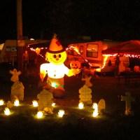 RV Halloween!
