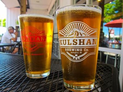 Kulshan Brewing