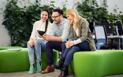 5 Reasons Your Salespeople Need Dynamics 365