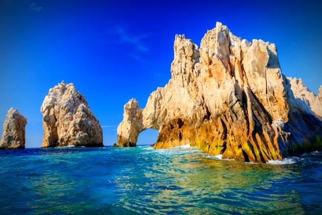 Cabo San Lucas Mexico By emperorcosar.jpg