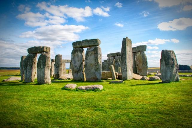 Stonehenge By Mr Nai.jpg