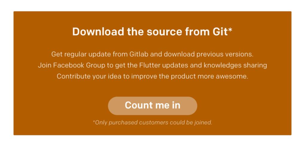 FluxNews - Flutter mobile app for WordPress - 9