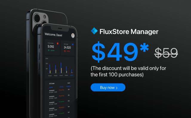 Fluxstore WooCommerce - Flutter E-commerce Full App - 14