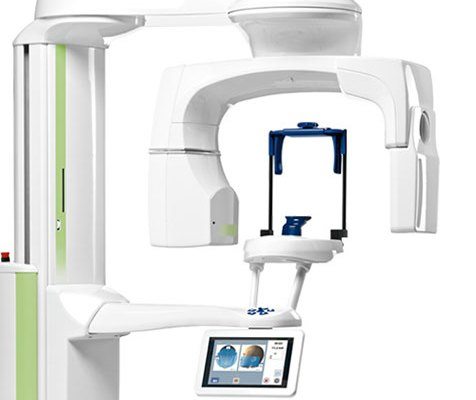 Dental CT Scan