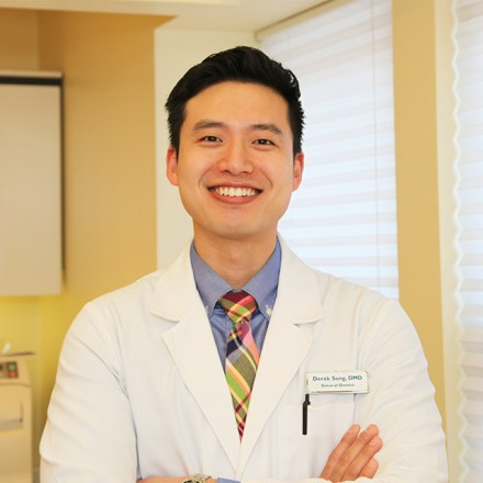 Dr. Derek Song