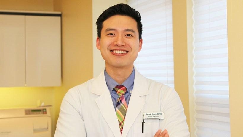 Dr. Derek Song