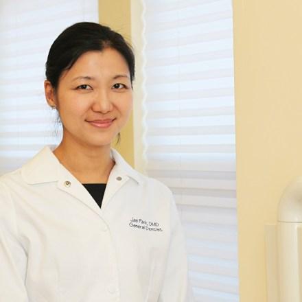 Dr. Jae Park