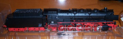 Locomotora BR44