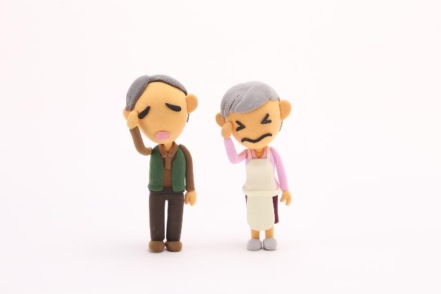 熱中症予防【高齢者】