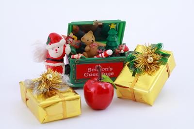クリスマスプレゼント子供おすすめ
