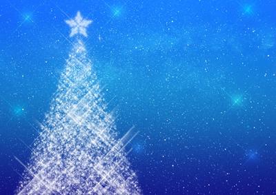 東京クリスマスツリー2015
