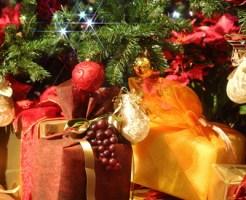 クリスマスプレゼント相場
