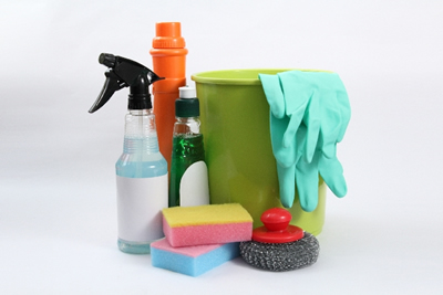 大掃除一日