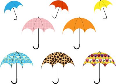 折り畳み傘おすすめ