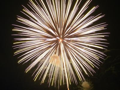 隅田川花火大会の日程2016