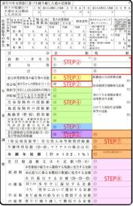 源泉徴収簿11