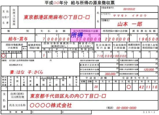源泉徴収票見方_例05
