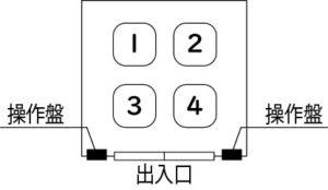 エレベーター02