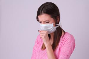 花粉症と風邪の症状の違い