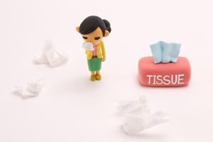 花粉症レーザー治療