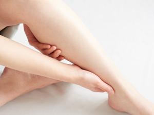 足のむくみの原因