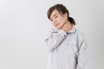 首の冷え対策 効果的に温める方法は?