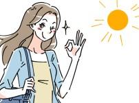 夏の汗 化粧崩れの防止対策は?下地&ファンデーションのポイントもご紹介!
