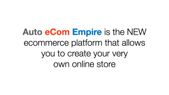 Auto eCom Empire intro video