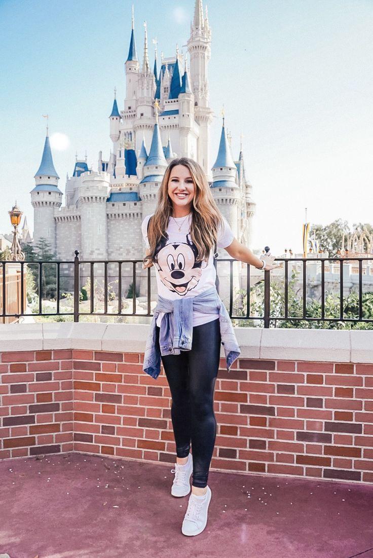 Ultimate Walt Disney World Guide