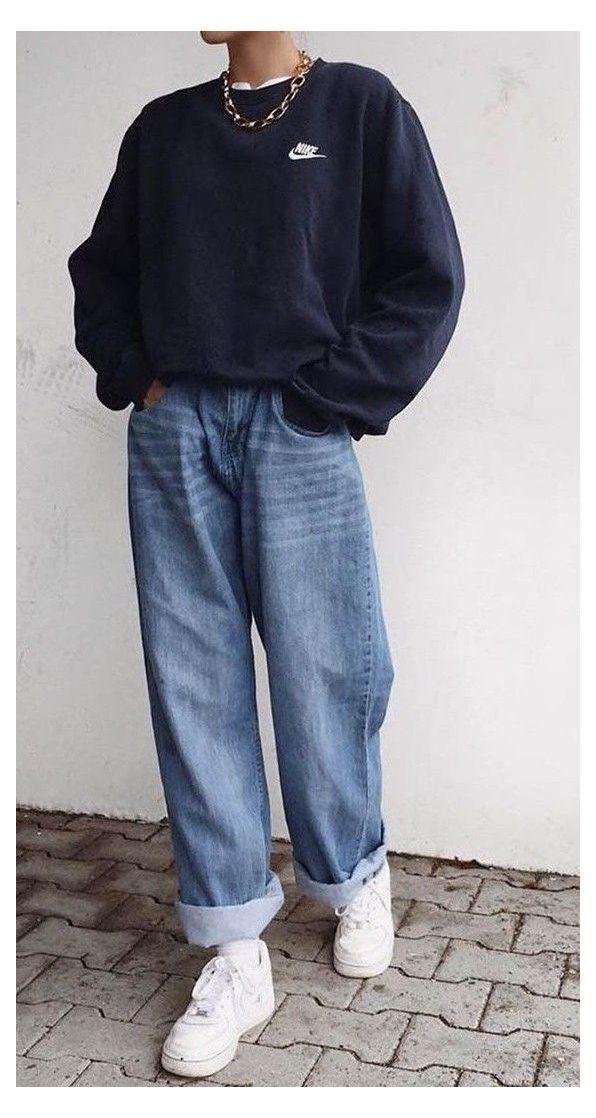 grunge boy outfits mens fashion